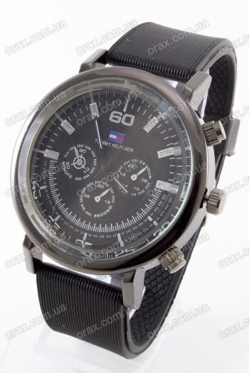 Купить Мужские наручные часы Tommy Hilfiger (код: 13573)