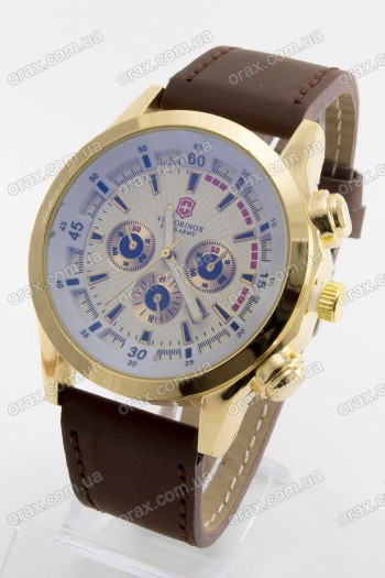 Мужские наручные часы Victorinox (код: 13574)