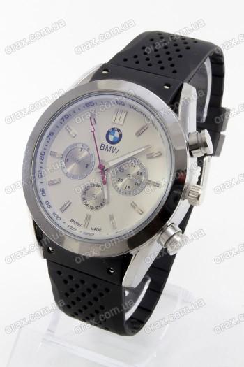 Купить Мужские наручные часы BMW (код: 13598)