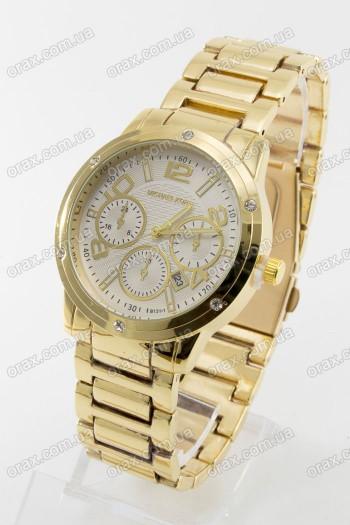 Купить Женские наручные часы Michael Kors (код: 13617)