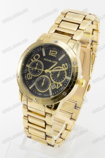 Купить Женские наручные часы Michael Kors (код: 13618)