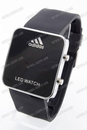 Купить Наручные LED Adidas часы (код: 13643)