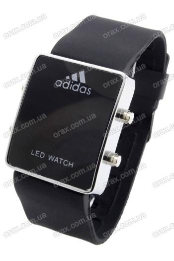Купить Наручные LED Adidas часы (код: 13644)