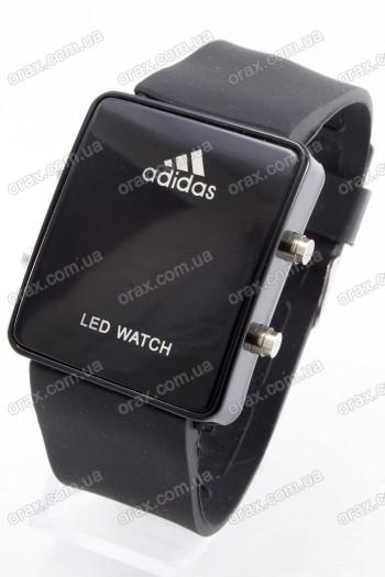 Купить Наручные LED Adidas часы (код: 13645)