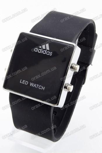 Купить Наручные LED Adidas часы (код: 13646)