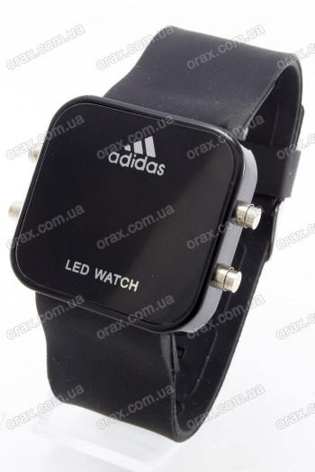 Купить Наручные LED Adidas часы (код: 13647)