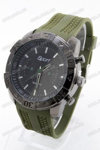 Купить Мужские наручные часы Sport (код: 13648)