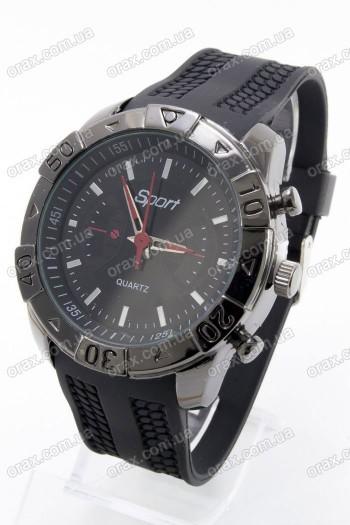 Купить Мужские наручные часы Sport (код: 13650)