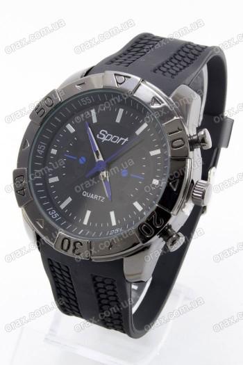 Купить Мужские наручные часы Sport (код: 13651)