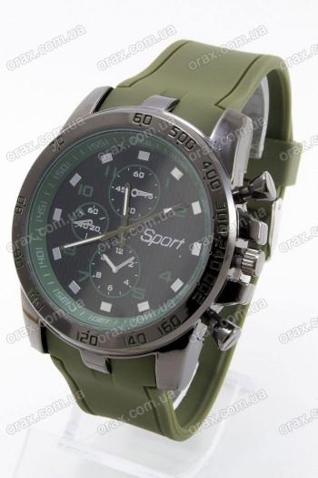 Купить Мужские наручные часы Sport (код: 13653)