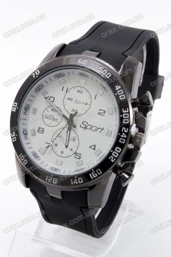 Купить Мужские наручные часы Sport (код: 13654)