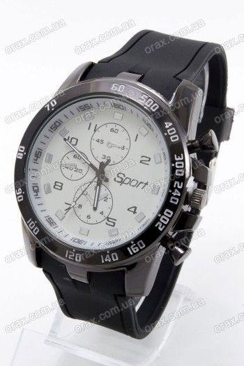 Мужские наручные часы Sport (код: 13654)