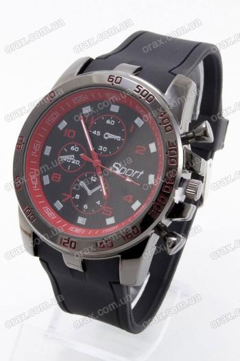 Купить Мужские наручные часы Sport (код: 13655)