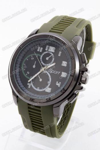 Купить Мужские наручные часы Sport (код: 13658)