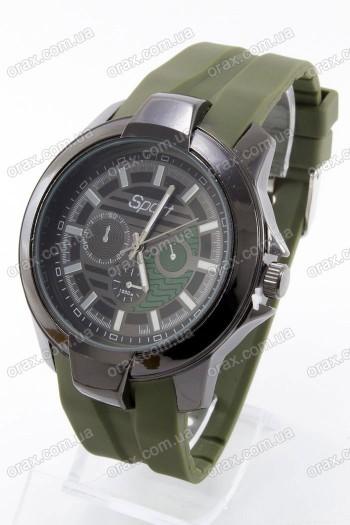 Купить Мужские наручные часы Sport (код: 13663)