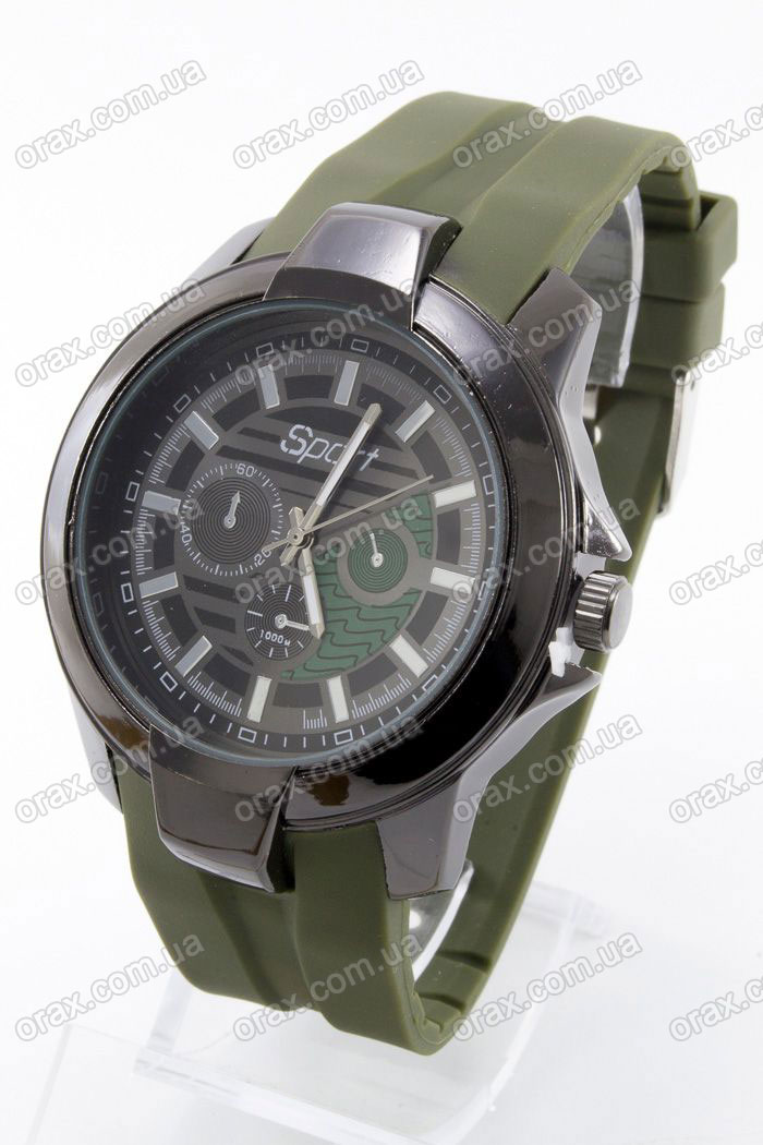 Мужские наручные часы Sport (код: 13663)