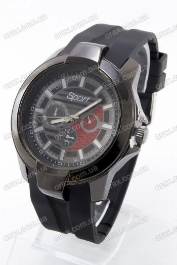 Купить Мужские наручные часы Sport (код: 13665)