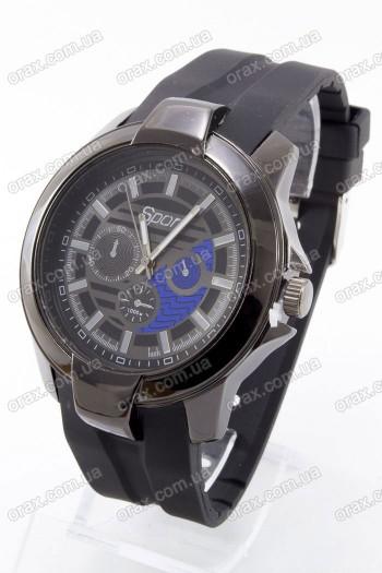 Купить Мужские наручные часы Sport (код: 13666)