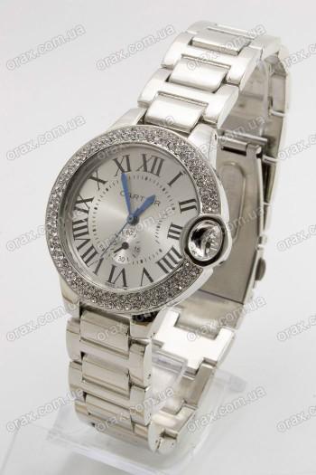 Женские наручные часы Cartier (код: 13701)
