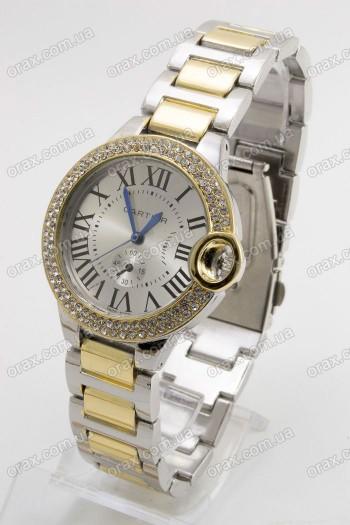 Женские наручные часы Cartier (код: 13702)