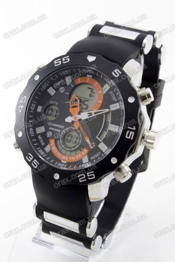 Купить Спортивные наручные часы Quamer (код: 13720)