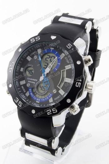 Купить Спортивные наручные часы Quamer (код: 13721)