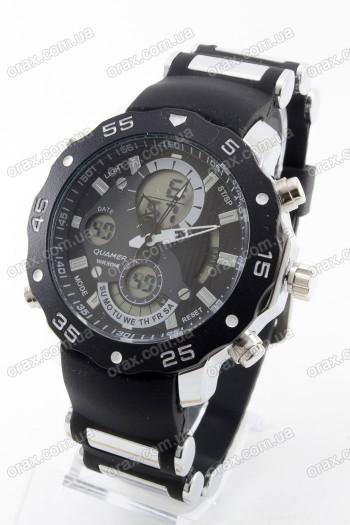 Купить Спортивные наручные часы Quamer (код: 13723)