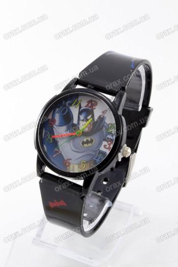 Купить Детские наручные часы Batman (код: 13726)