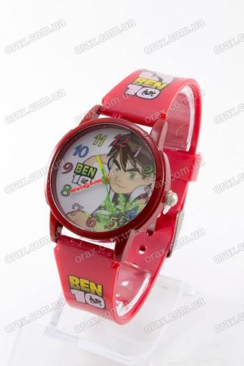 Купить Детские наручные часы Ben (код: 13728)