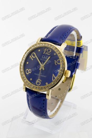 Женские наручные часы QQ (код: 13739)