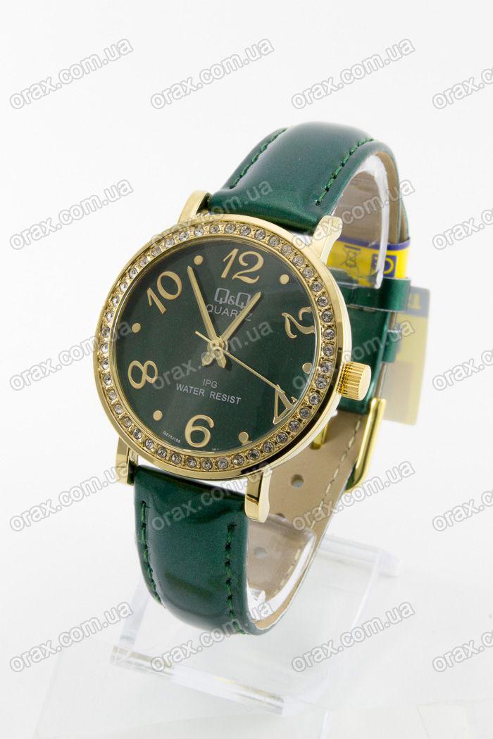 Женские наручные часы QQ (код: 13740)