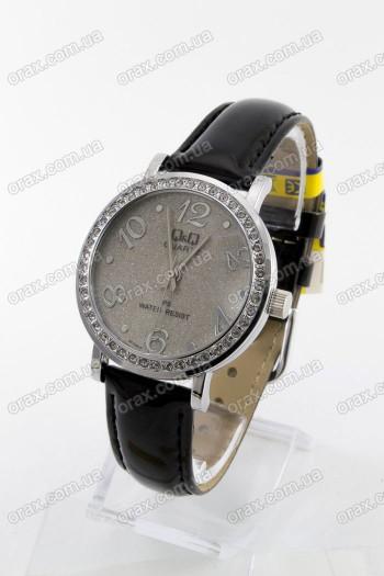 Женские наручные часы QQ (код: 13743)