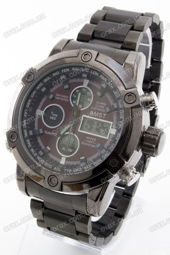Купить Мужские наручные часы AMST (код: 13750)