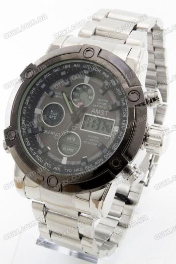 Купить Мужские наручные часы AMST (код: 13751)