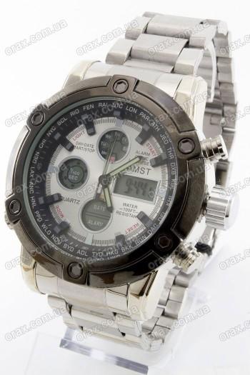 Купить Мужские наручные часы AMST (код: 13752)