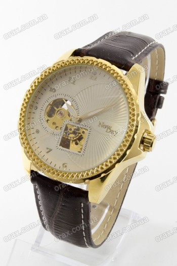 Купить Механические наручные часы New Day (код: 13765)