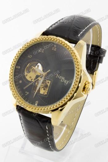 Купить Механические наручные часы New Day (код: 13766)