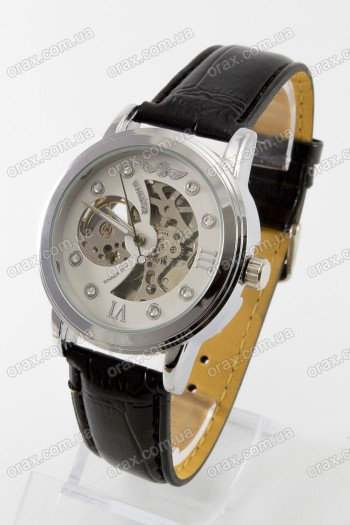 Механические наручные часы Winner (код: 13767)