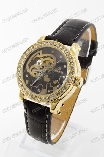 Механические наручные часы Goer (код: 13773)