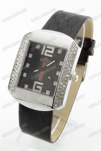 Купить Женские наручные часы Gucci (код: 13785)