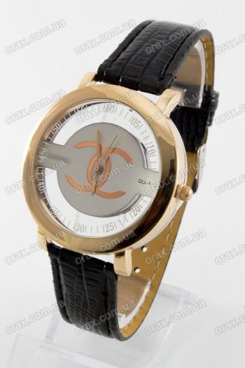 Купить Женские наручные часы Ch-nel (код: 13802)