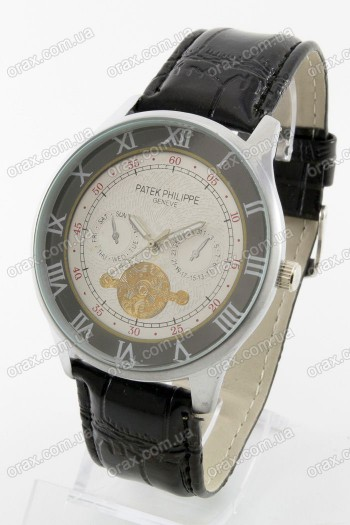 Купить Мужские наручные часы Patek Philippe (код: 13828)
