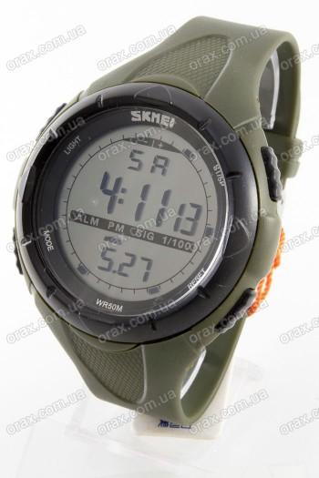 Купить Спортивные наручные часы Skmei (код: 13833)