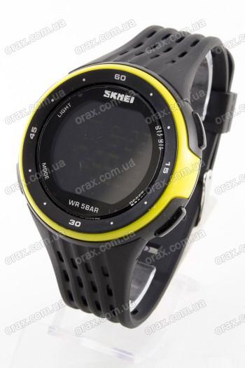 Купить Спортивные наручные часы Skmei (код: 13835)