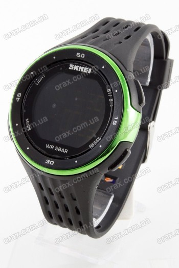 Купить Спортивные наручные часы Skmei (код: 13838)