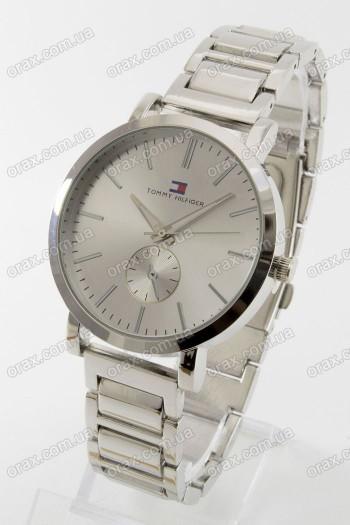 Купить Мужские наручные часы Tommy Hilfiger (код: 13875)