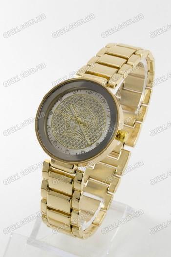 Купить Женские наручные часы Versace (код: 13881)