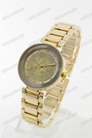 Купить Женские наручные часы Versace (код: 13882)