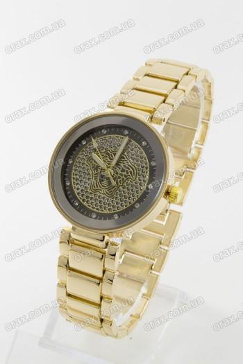 Купить Женские наручные часы Versace (код: 13883)