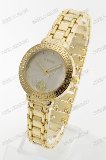 Купить Женские наручные часы Versace (код: 13884)